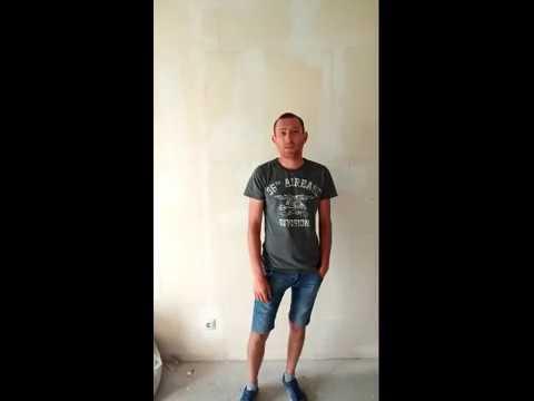 Ремонт 1-комнатной квартиры Казань #ремонт #отделка #казань #плитка