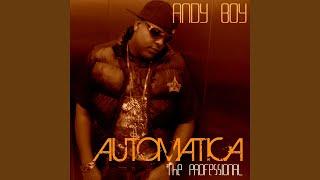 Gambar cover Automatica