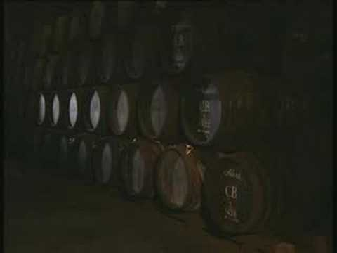 Spain - Andalucia - Montilla - Sherry