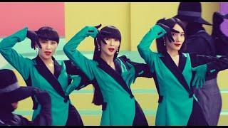 Youtube: Time Warp / Perfume