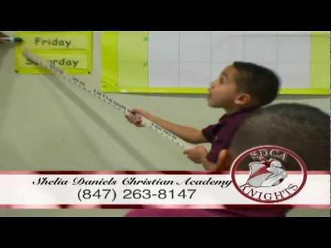Shelia Daniels Christian Academy School