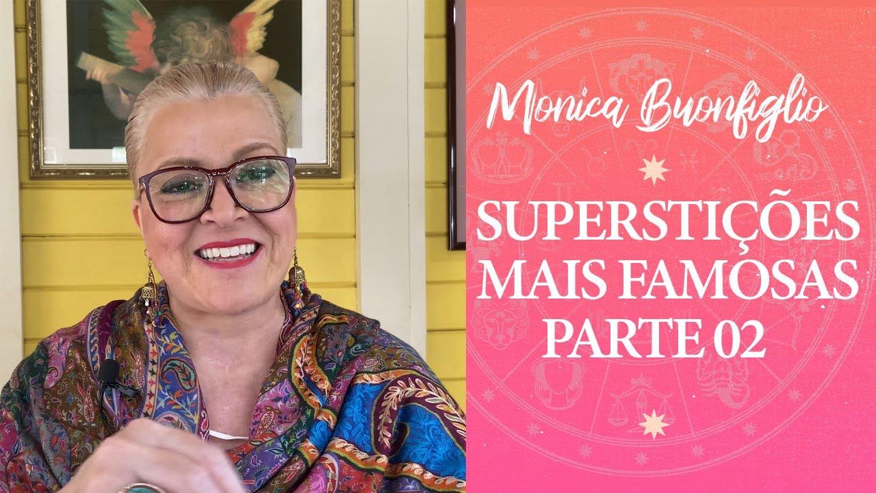 SUPERSTIÇÕES E ESPIRITUALIDADE - PARTE 02