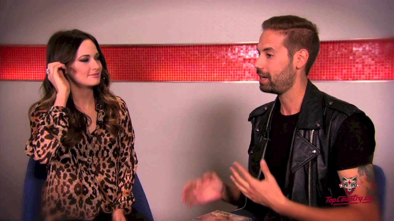 Exclusive video interview with Kacey Musgraves - YouTube