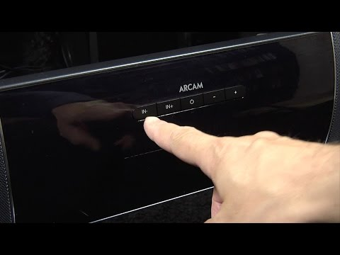 First look & Unboxing of Arcam Solo Soundbar & Subwoofer