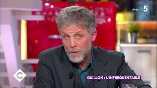 Stéphane Guillon, un dîner infréquentable - C à Vous - 13/03/2018