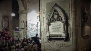 St Nicolas: Benjamin Britten Movement V YouTube Thumbnail