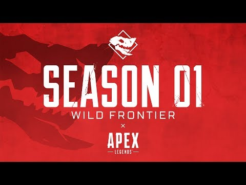 Apex Legends Season 1 – Wild Frontier Trailer