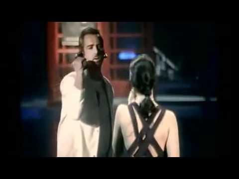 Peter Gabriel   Come talk to me (Subtitulado español)