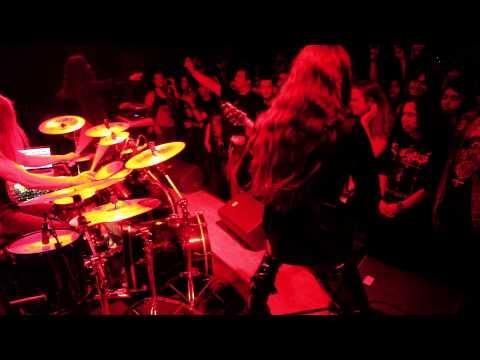 Carach Angren - Full Show Multicam - The Music Hall - 10/24/2014