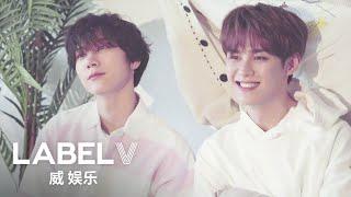 WayV 威神V Photo Book '假日' Making Film
