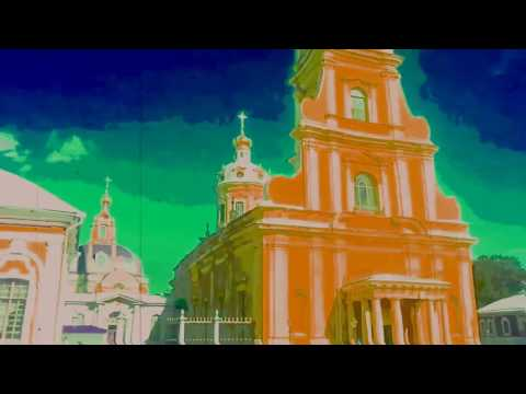 Moscow 2015 Vintage
