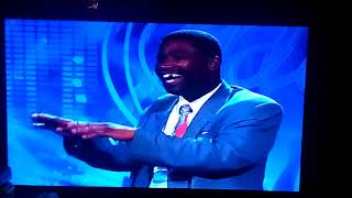 48 year old man in Idols SA