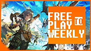 Free to Play Weekly - Could Final Fantasy XIV Go F2P? Ep 343