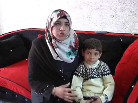 موقع هسا:طفل بقدرات خارقة ....كرم قزمار 6 سنوات من عزبة السلمان