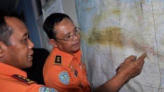 لا ناجين في موقع تحطم الطائرة في اندونيسيا