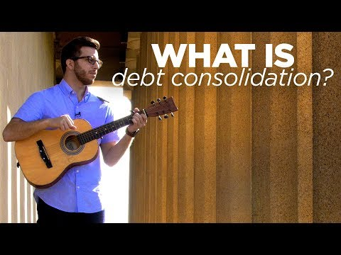 What Is Debt Consolidation?