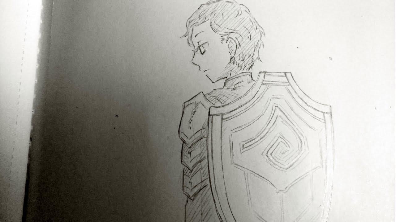 Pen & Paper [Dungeons and Dragons] Trinisí #17 – Schwestern [deutsch]