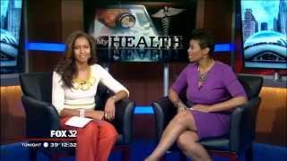 Dr Nicole Williams Fox TV Chicago