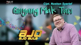 AJO BULE - GINYANG MAK TACI (Official Music Video)