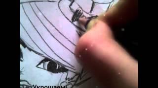 Как рисовать Дракулауру!)(Всем приветики!) Сегодня на моём позитивном канале появилось видео с подробной инструкцией как нарисовать..., 2015-02-27T15:25:38.000Z)