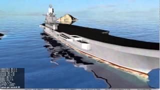 JMonkey Engine - Floating Boat / Ship