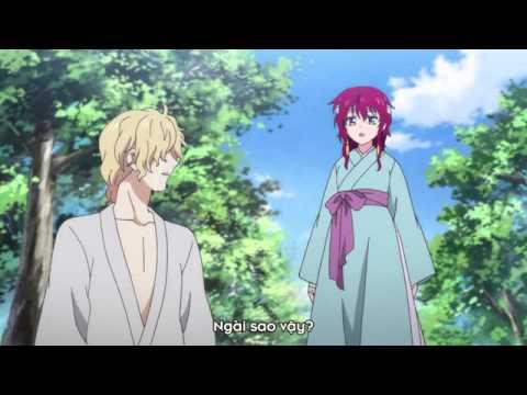 [Anime Vietsub] yona của bình minh - akatsuki no yona tap 7 ^-^