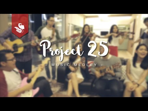 PROJECT25: CHRISTMAS PROJECT