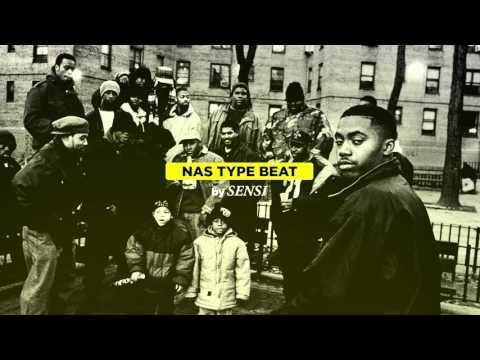 Nas / Mobb Deep Type Beat (Hip Hop, Old School) l FREE DOWNLOAD