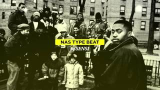 Nas / Mobb Deep Type Beat (Hip Hop, Old School) l FREE DOWNLOAD