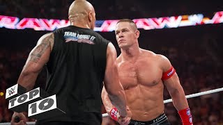 Raw after WrestleMania classic moments: WWE Top...
