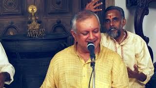 Prince Rama Varma - Concert for Musiquebox - 6/8 - Sreesha Pamanabha Pahi