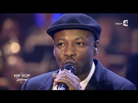 Hip-Hop symphonique 2016 - MC Solaar - Caroline & Nouveau Western