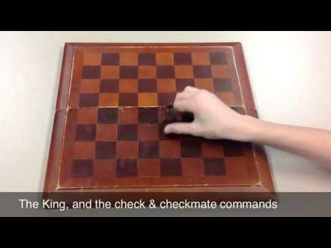 How To Play Chess For Dummies