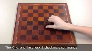 How To Play Chess For Dummies | How To Play Chess Properly
