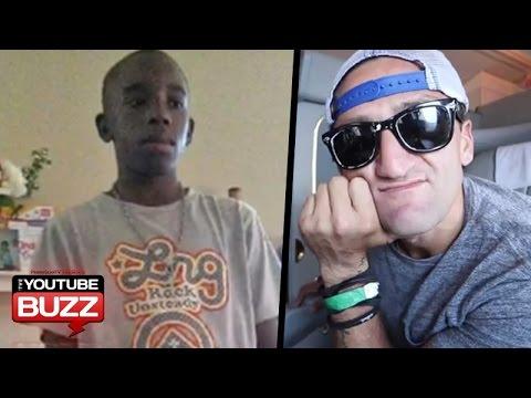 11Year Old Boy Dead, Prank Gone Wrong - Casey Neistat $21,000 Ticket!