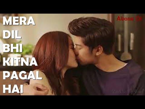 MERA DIL BHI KITNA PAGAL song || Video Cover || Thai Mix thumbnail