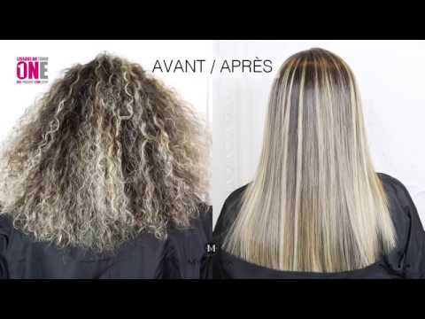 Shampooing Lissant Au Tanin By Myriam K Paris Youtube