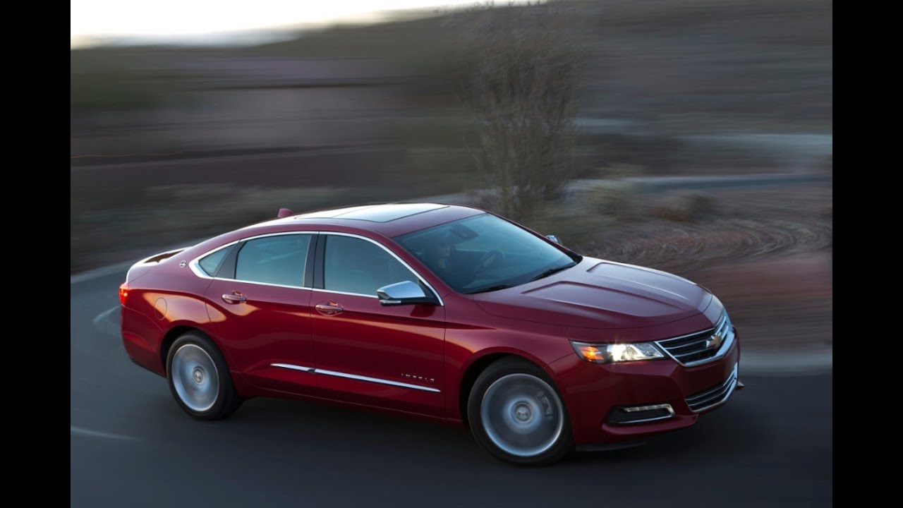 2013 chevy impala s [ 1200 x 799 Pixel ]