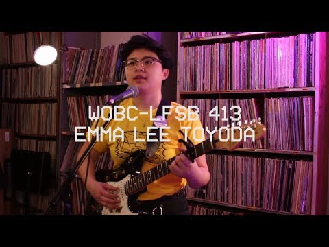 WOBC-LFSB 413: Emma Lee Toyoda - Saoirse's