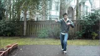 Fine By Me- Andy Grammer Freestyle Dance
