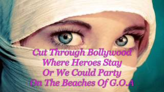 Gangis Khan AKA Camoflauge-Indian Girl Lyrics