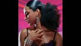 Alicia Keys - Wont Tell Your Secrets