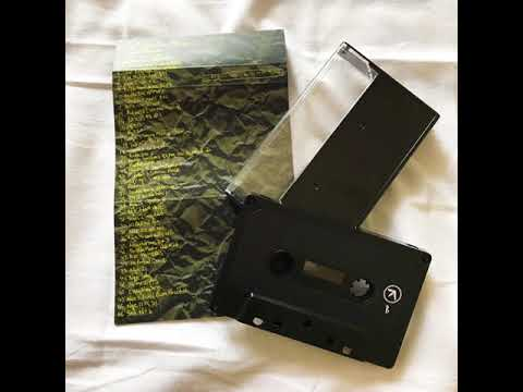 Aphex Twin - Mt. Fuji Cassette [FULL]