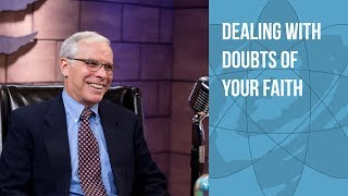 Has Science Ever Caused You to Doubt Your Faith?