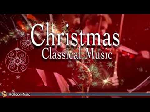 Classical Orchestral   Christmas (High Quality - Remastered) 320kbps    GMB
