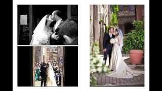 Italian Wedding photographer Daniele Свадебный фотограф в Италии