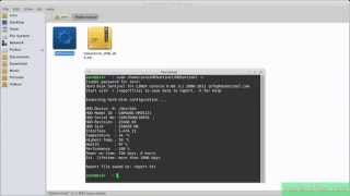 How To Check Hard Disk Health On Linux