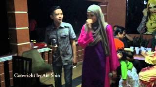Mainan Cinta - Arwis Spin & Siti Nordiana