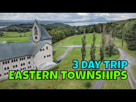 Eastern Townships, Quebec Guide: 3 Days to Eat, Pray, Indulge [Travelling Foodie]