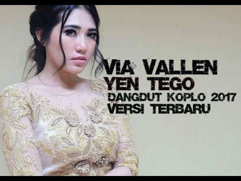 Via Vallen - Yen Tego (Dangdut Koplo 2017)